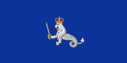 British Commonwealth of the Philippines Governor-General's Flag