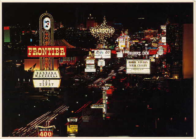 File:Las Vegas Strip early 1980s.jpg