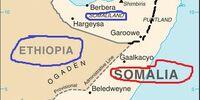 Somaliland Independence
