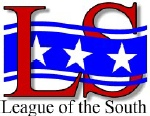 League of the South Logo