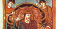 Lothair I (Magnam Europae)