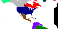 1821-1860 (Canadian Independence)