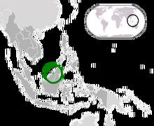 File-Location Brunei ASEAN
