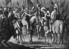 Battle of Opava (The Kalmar Union)