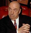 Pablo Neruda Senador