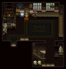Jess's House 1