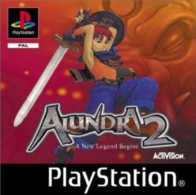 File:Alundra 2 PAL boxart.jpg