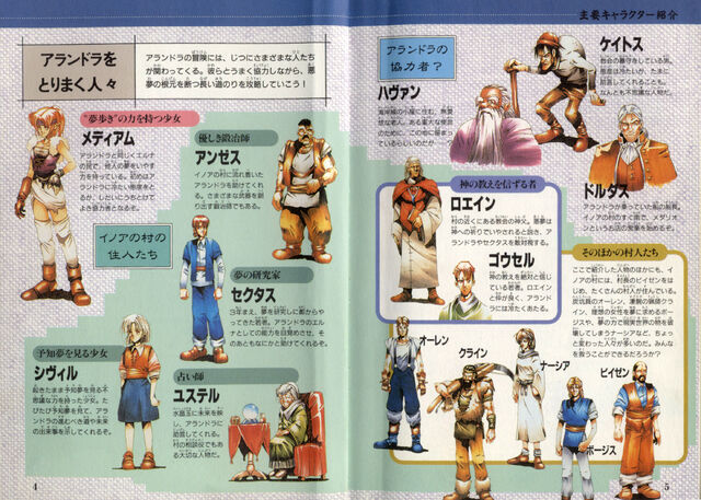 File:Alundra characters.jpg