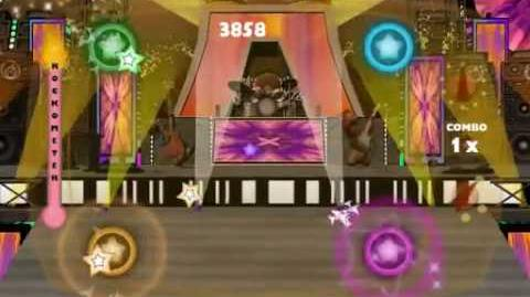 Walkin' On The Sun - Smash Mouth - Alvin and the Chipmunks Video Game