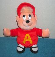 Alvin Gund Doll