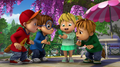 The Chipmunks and Eleanor Shocked by Text.png