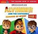 Summer of Sport (DVD)
