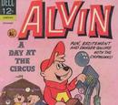 Alvin Dell Comic 17