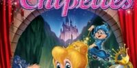 The Chipettes: The Glass Slipper Collection (DVD)