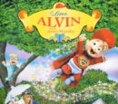 Little Alvin and the Mini-Munks