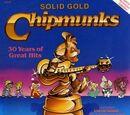 Solid Gold Chipmunks