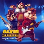 Alvin and the Chipmunks Original Motion Picture Soundtrack Sampler