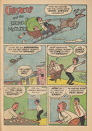 Crashcup and the Eskimo Mistletoe