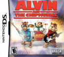 Alvin and the Chipmunks (Video Game)