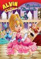 Alvin and the Chipettes in Cinderella Cinderella.jpg