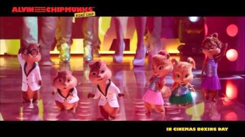 Alvin and the Chipmunks The Road Chip 30 NZ