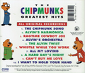 The Chipmunks Greatest Hits Back Cover.png