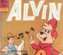 Alvin Dell Comic 21