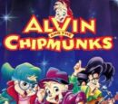Rockin' With the Chipmunks (VHS)