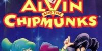 Rockin' With the Chipmunks (VHS)