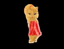 Charlene the chipette