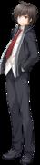 Seiya Character Stance (LN)