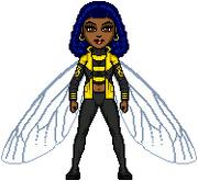 Angelic Bee