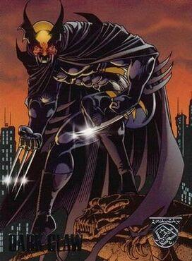 Dark Claw