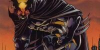 Dark Claw (TheCannon's)