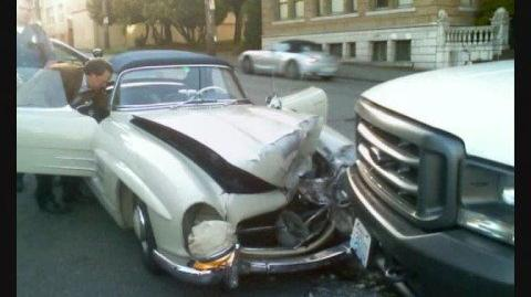 TOP 10 Most Expensive Car Crashes EVER!