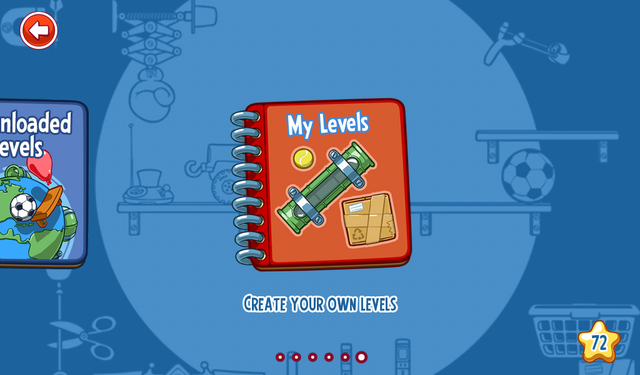 File:User created levels.png