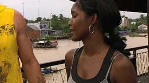 The Amazing Race 15 - An Angel Saves Brian & Ericka