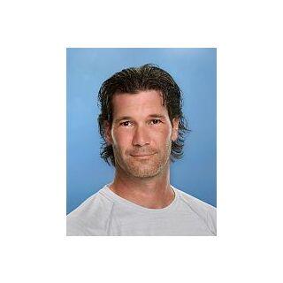 Joey's headshot photo for <i>The Amazing Race</i>.