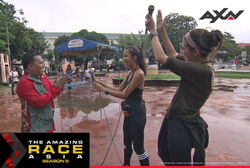 The amazing race asia 5 - episode 6-8