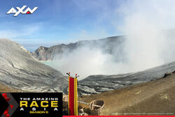 The amazing race asia 5 - episode 9 gallery - image 3