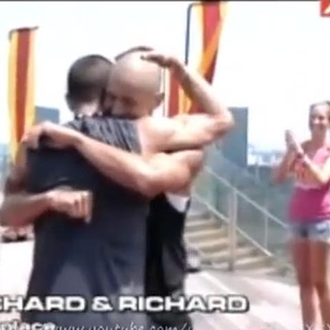 Richard &amp; Richard win <a href=