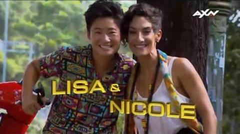 The Amazing Race Asia Season 5 Intro