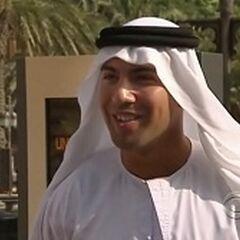 Leg 5: Souk Madinat Jumeirah, Dubai, United Arab Emirates