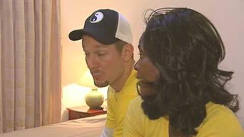 The Amazing Race 15 - Brian and Ericka Splurge