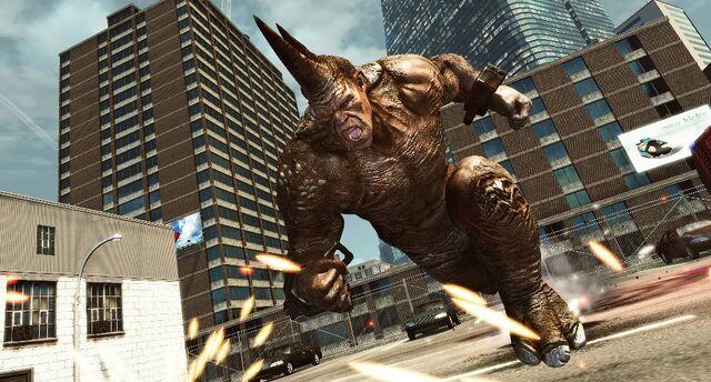 File:The-Amazing-Spider-Man Rhino II.jpg