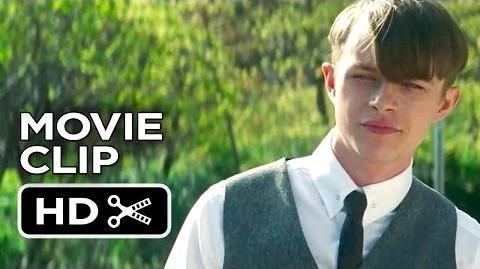 The Amazing Spider-Man 2 Movie CLIP - Skipping Rocks (2014) - Andrew Garfield, Dane DeHaan Movie HD