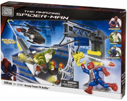 Mega Bloks - Oscorp Tower FX Battle