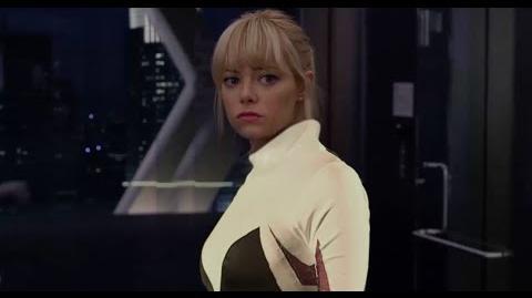 "Woman-Led Spider-Man Reboot ""Vulture Remix"" Episode 12"