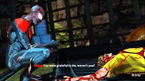 """CARNAGE""(The Amazing Spider Man 2 The Video Game) Final 38 Minutes"