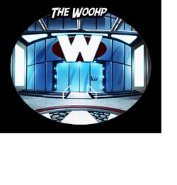 WOOHP HQ